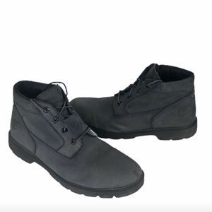 Timberland Mens Sz 13 Gray 6 inch Boots